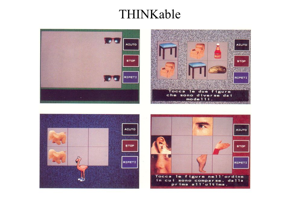THINKable