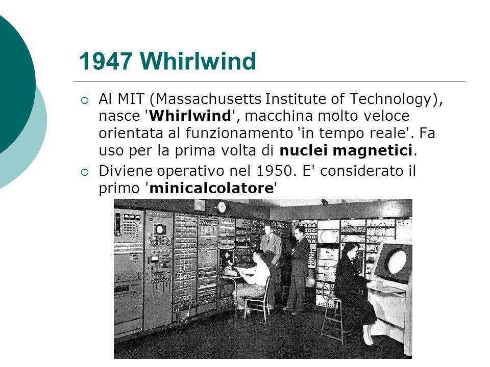 1947 Whirlwind