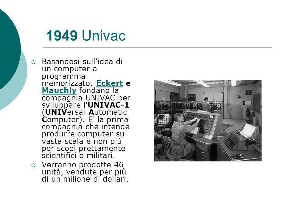 1949 Univac