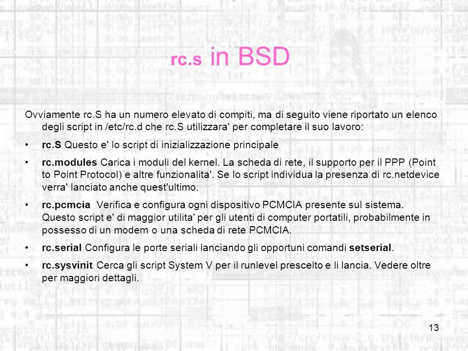 rc.s in BSD