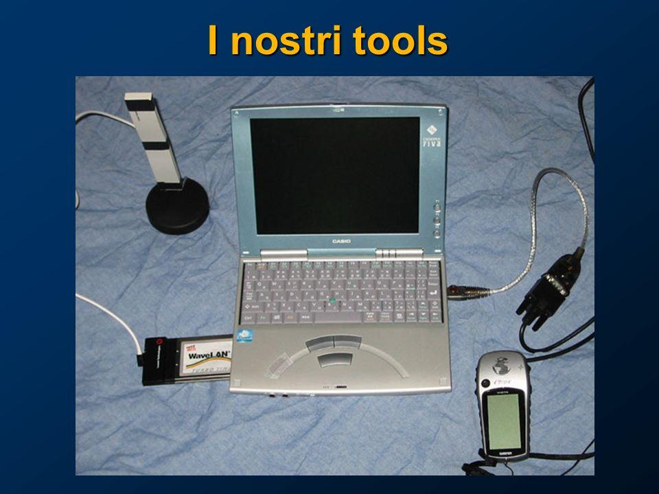 I nostri tools