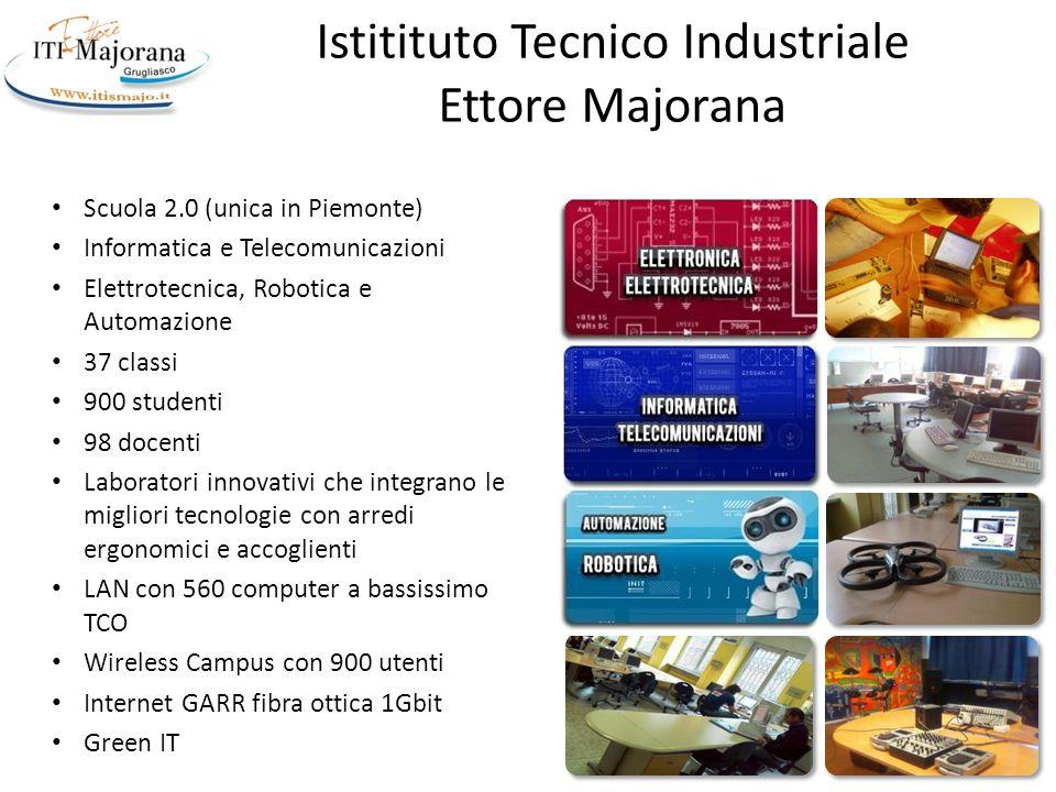 Istitituto Tecnico Industriale Ettore Majorana