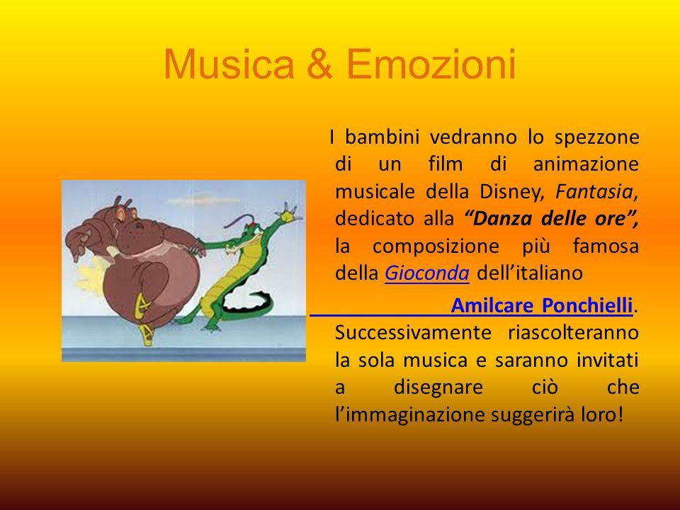 Musica & Emozioni