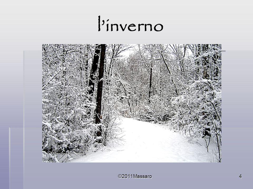 l'inverno ©2011Massaro