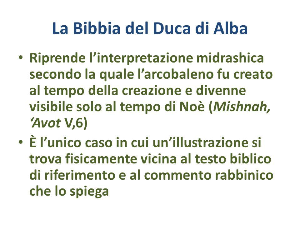La Bibbia del Duca di Alba