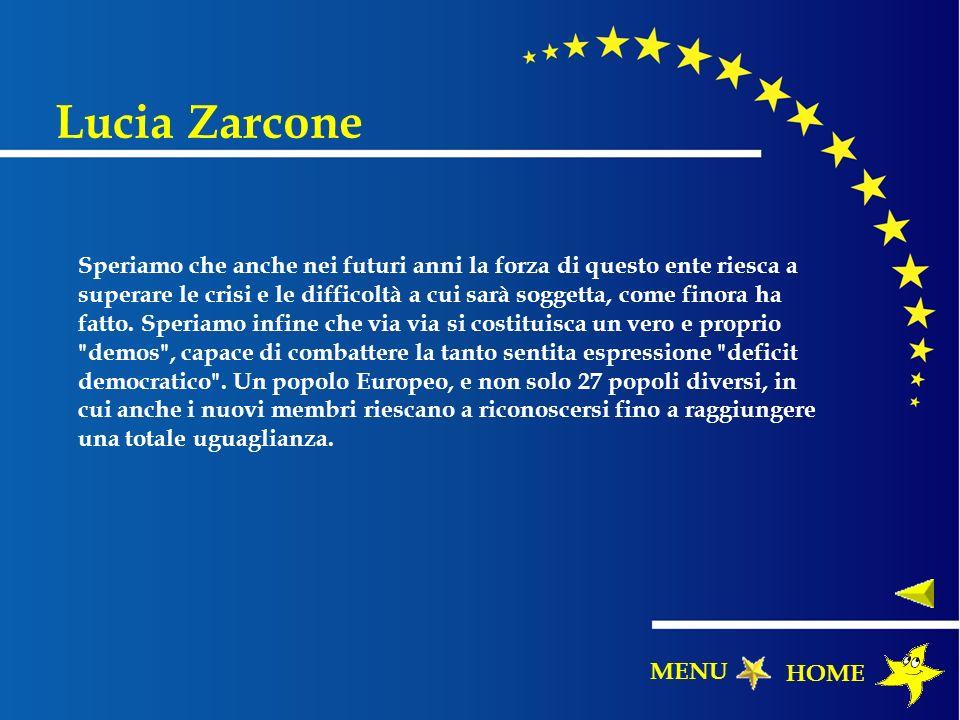 Lucia Zarcone