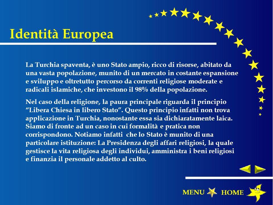 Identità Europea