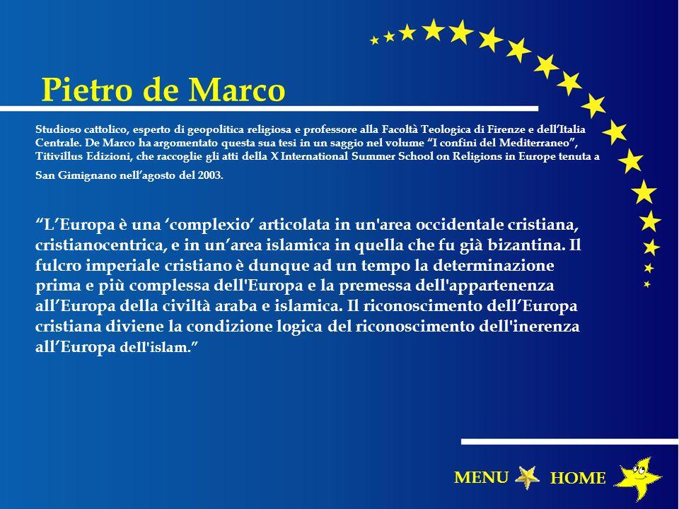 Pietro de Marco