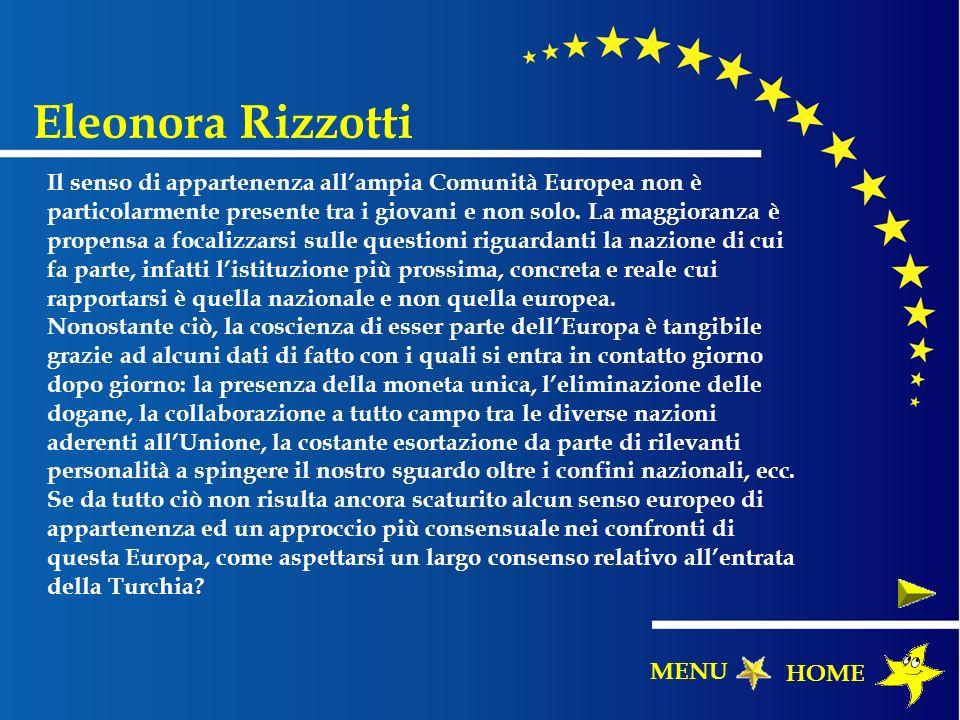 Eleonora Rizzotti