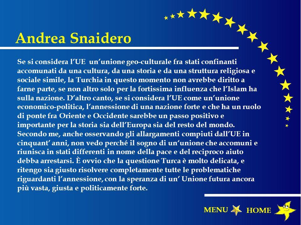 Andrea Snaidero