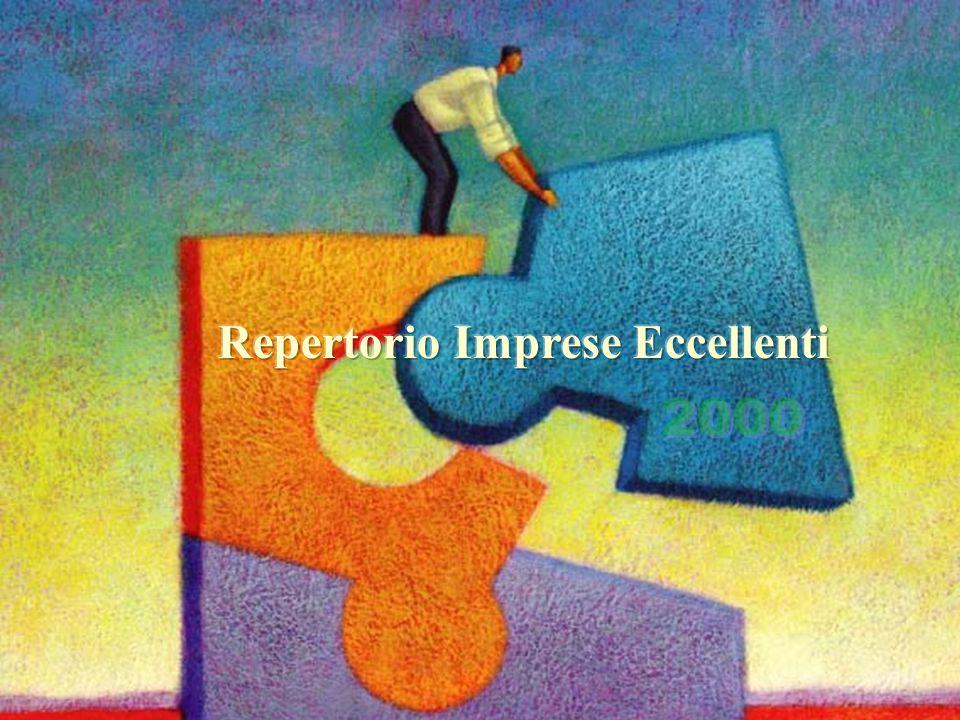 Repertorio Imprese Eccellenti