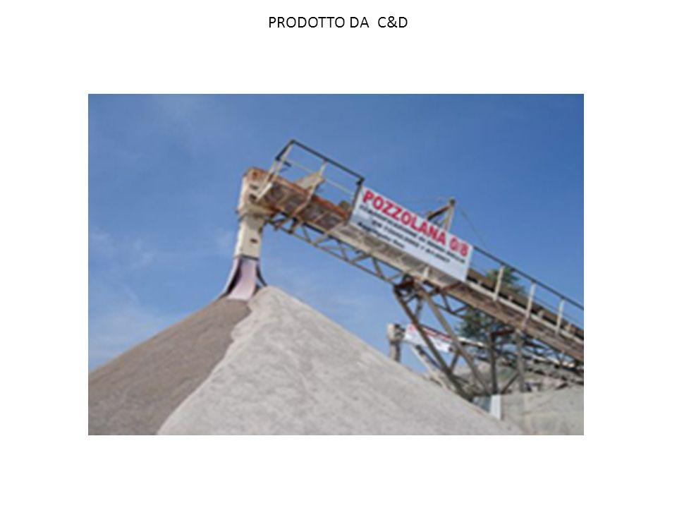 PRODOTTO DA C&D