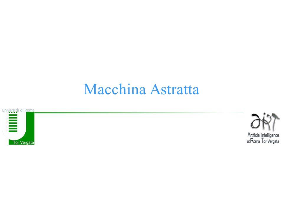 Macchina Astratta