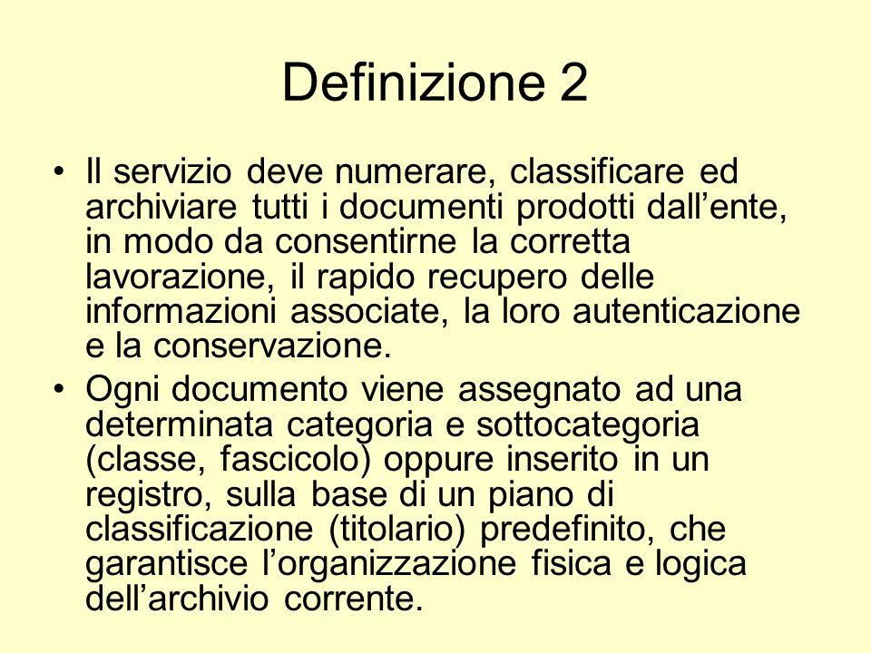 Definizione 2