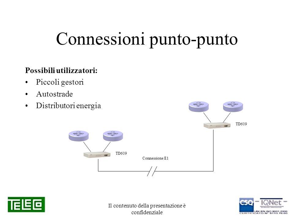 Connessioni punto-punto
