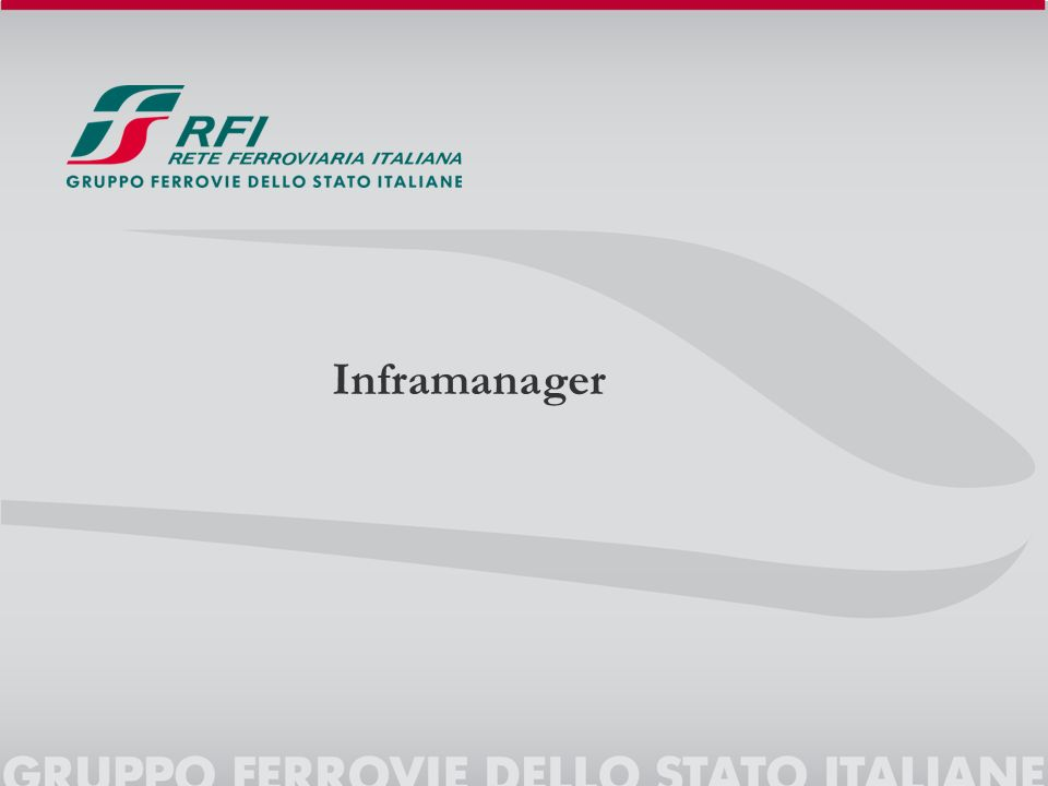 Inframanager