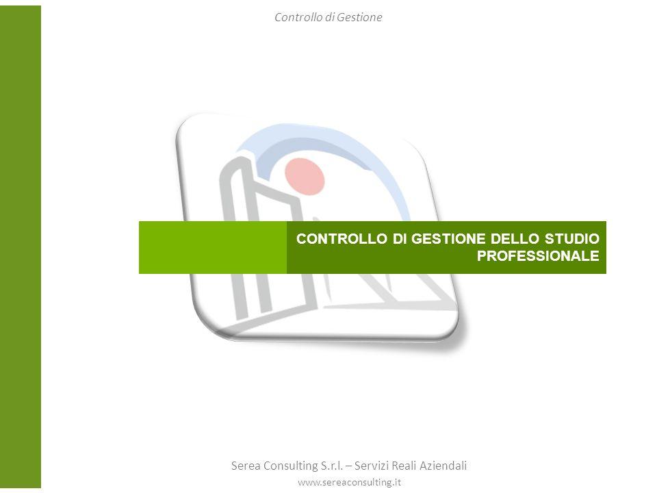 Serea Consulting S.r.l. – Servizi Reali Aziendali