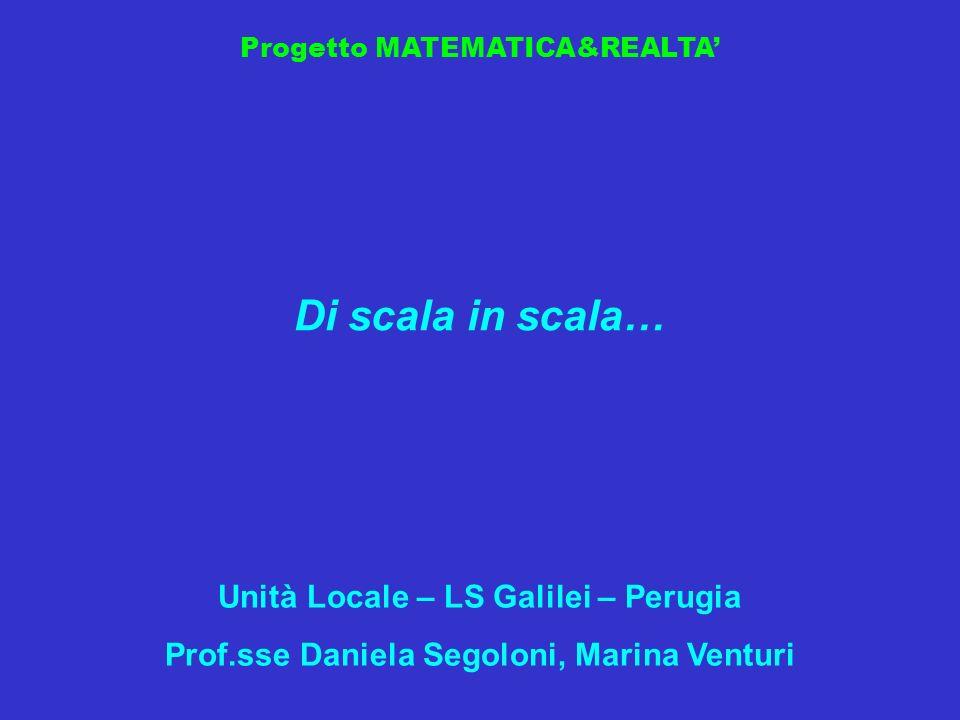 Unità Locale – LS Galilei – Perugia