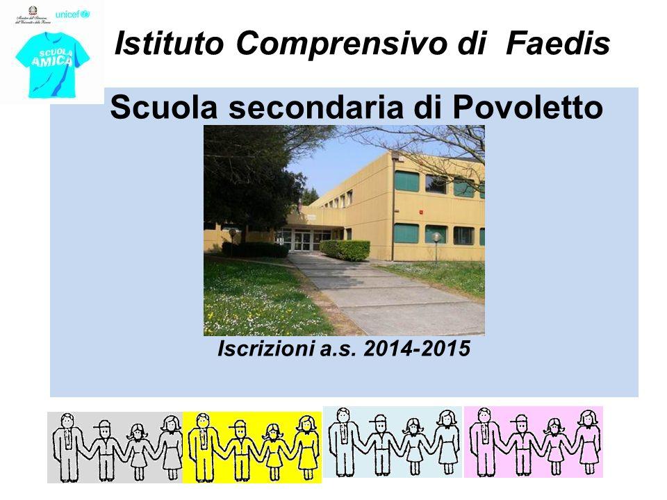 Istituto Comprensivo di Faedis