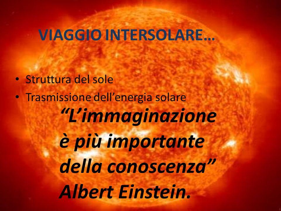 L'immaginazione è più importante della conoscenza Albert Einstein.