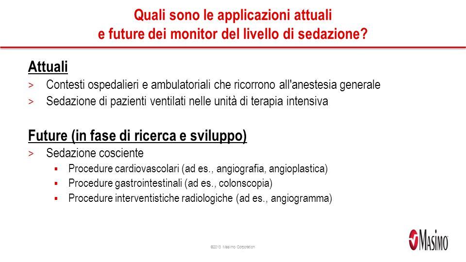 Future (in fase di ricerca e sviluppo)