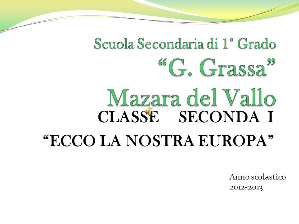 Scuola Secondaria di 1° Grado G. Grassa Mazara del Vallo