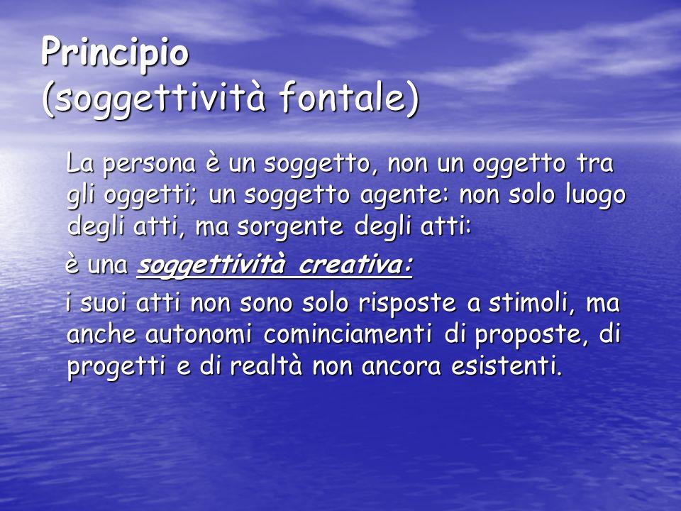 Principio (soggettività fontale)