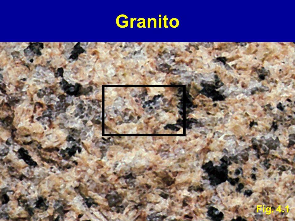 Granito Fig. 4.1