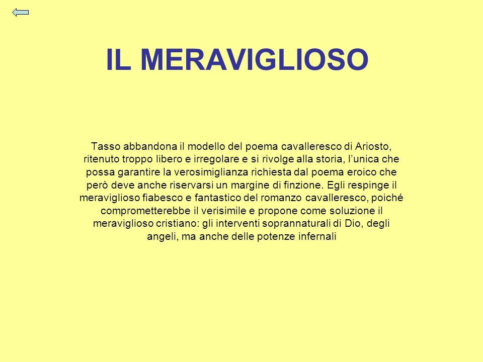 IL MERAVIGLIOSO
