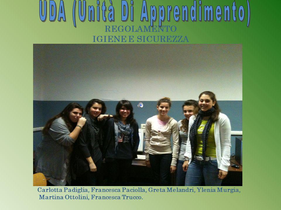 UDA (Unità Di Apprendimento)