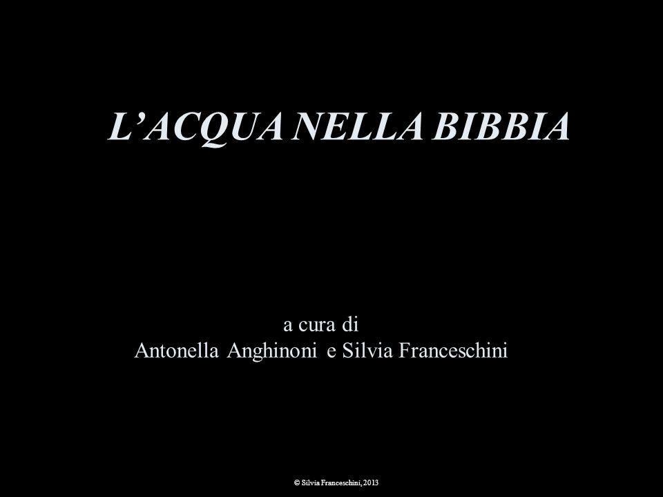 a cura di Antonella Anghinoni e Silvia Franceschini