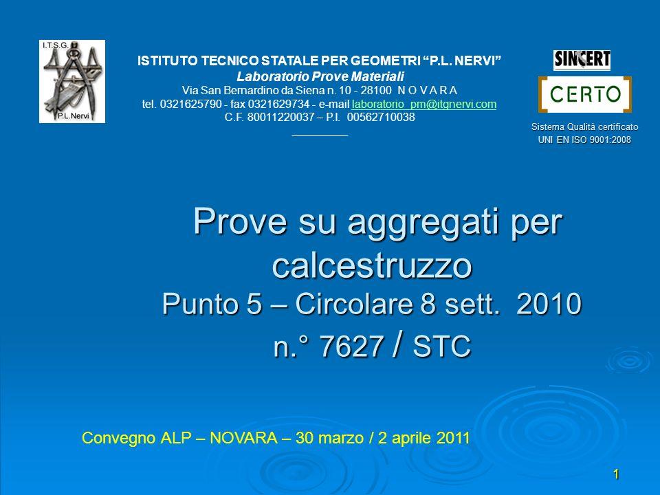 ISTITUTO TECNICO STATALE PER GEOMETRI P.L. NERVI