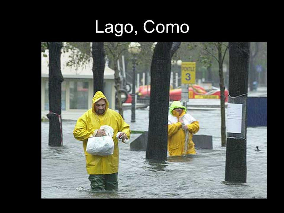 Lago, Como