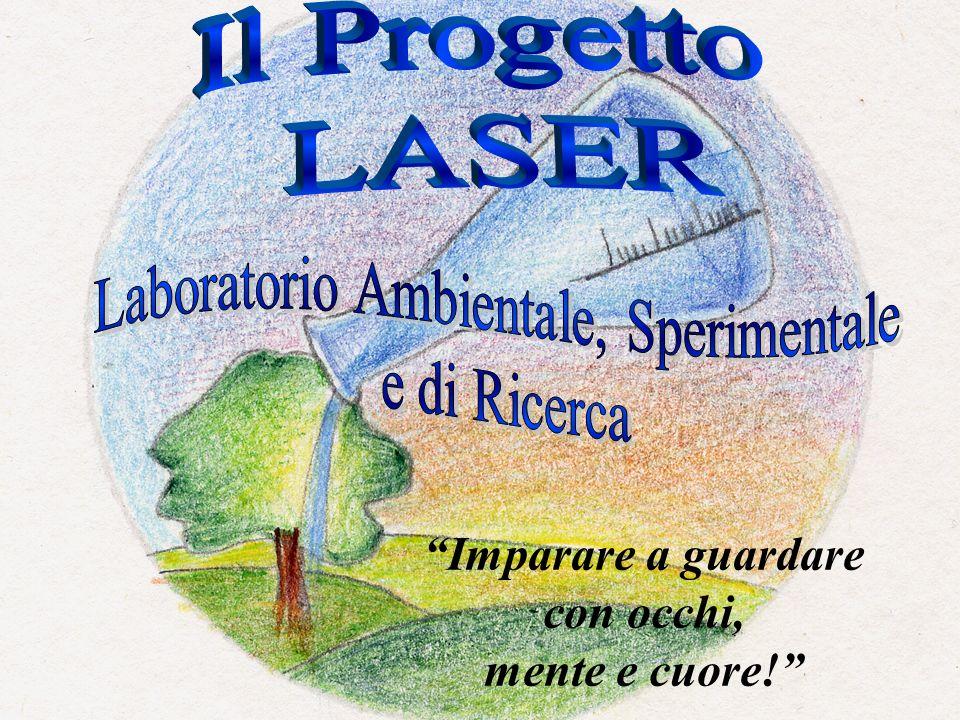 Laboratorio Ambientale, Sperimentale