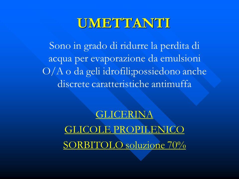 UMETTANTI