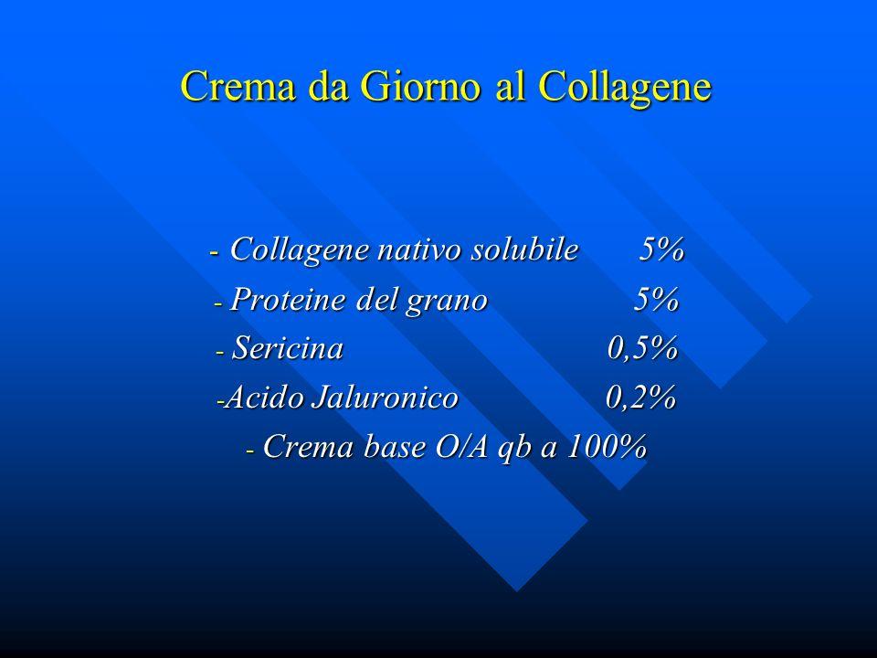 Crema da Giorno al Collagene
