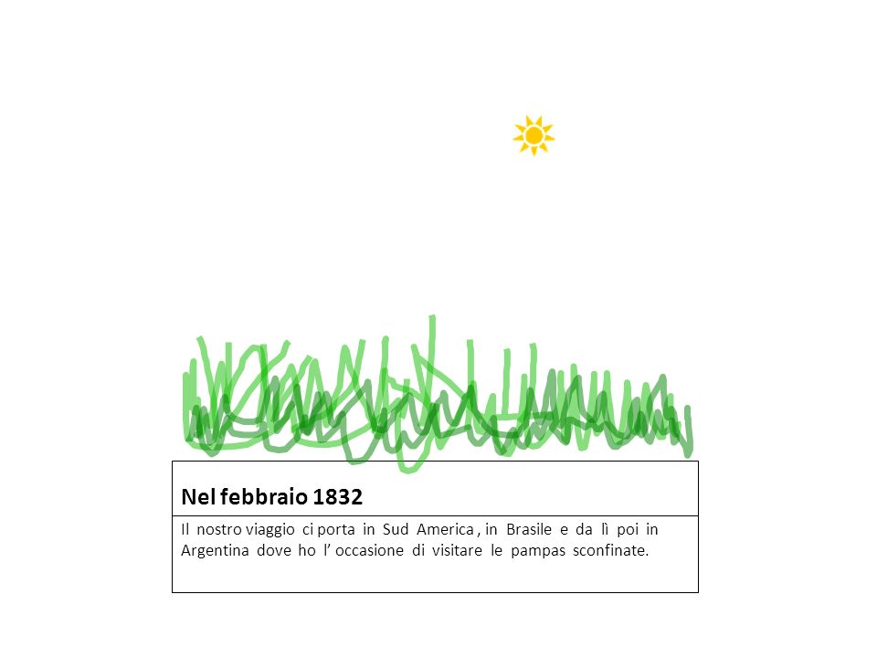 Nel febbraio 1832