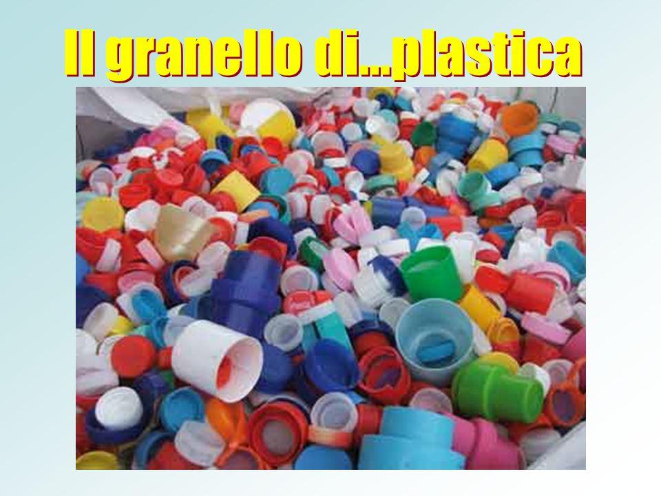 Il granello di...plastica