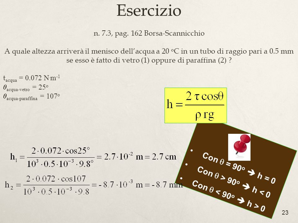 n. 7.3, pag. 162 Borsa-Scannicchio