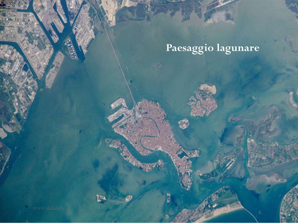 Paesaggio lagunare www.didadada.it
