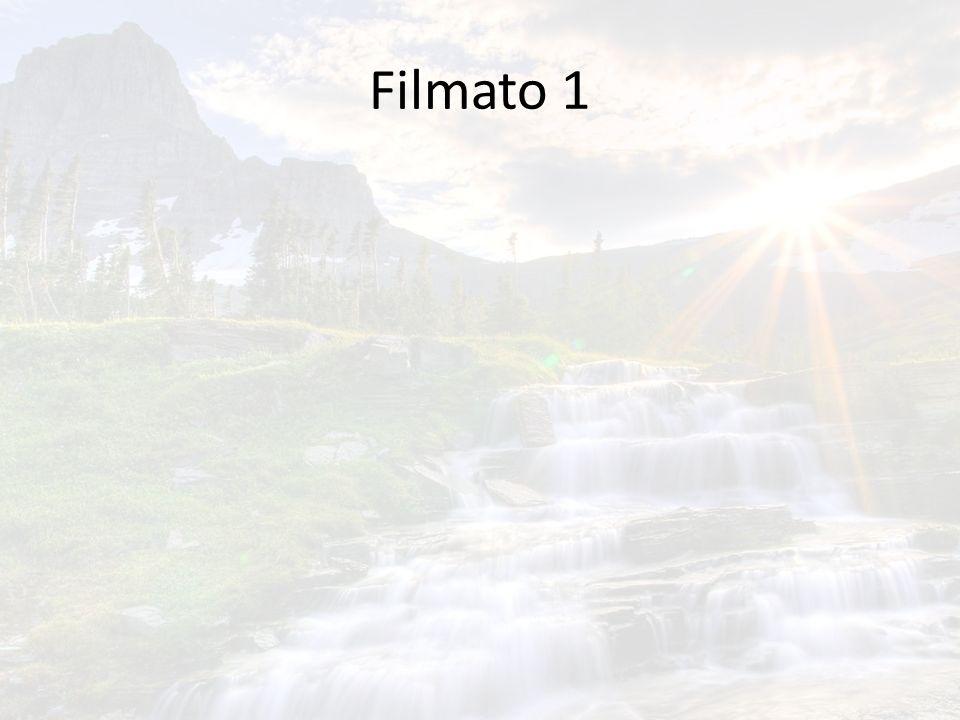 Filmato 1