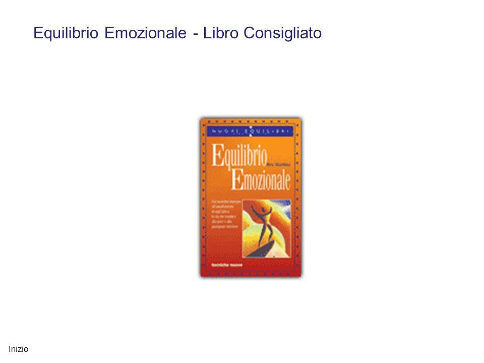 Equilibrio Emozionale - Libro Consigliato