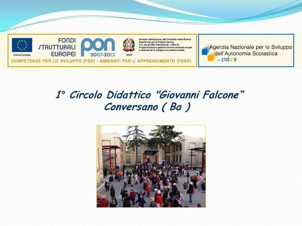 1° Circolo Didattico Giovanni Falcone