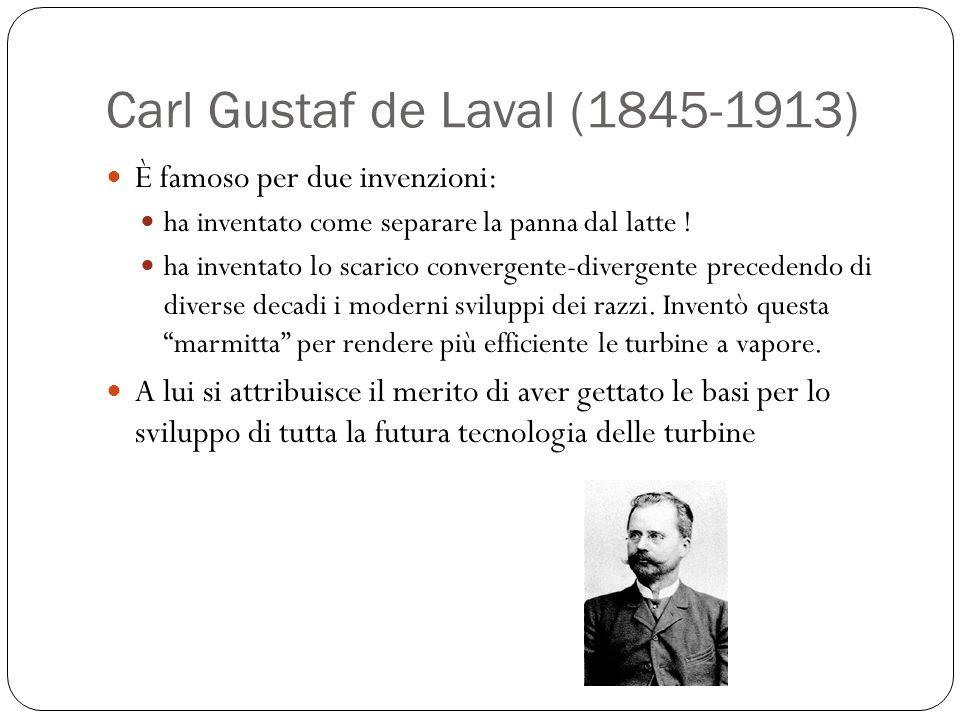 Carl Gustaf de Laval (1845-1913)