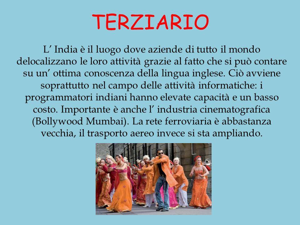 TERZIARIO