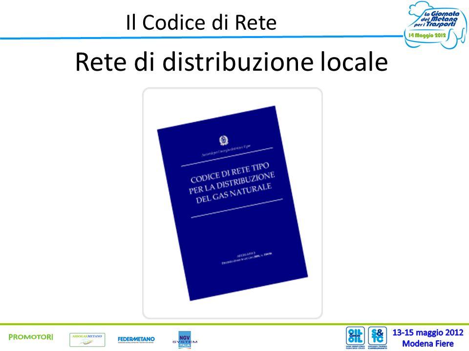 Rete di distribuzione locale