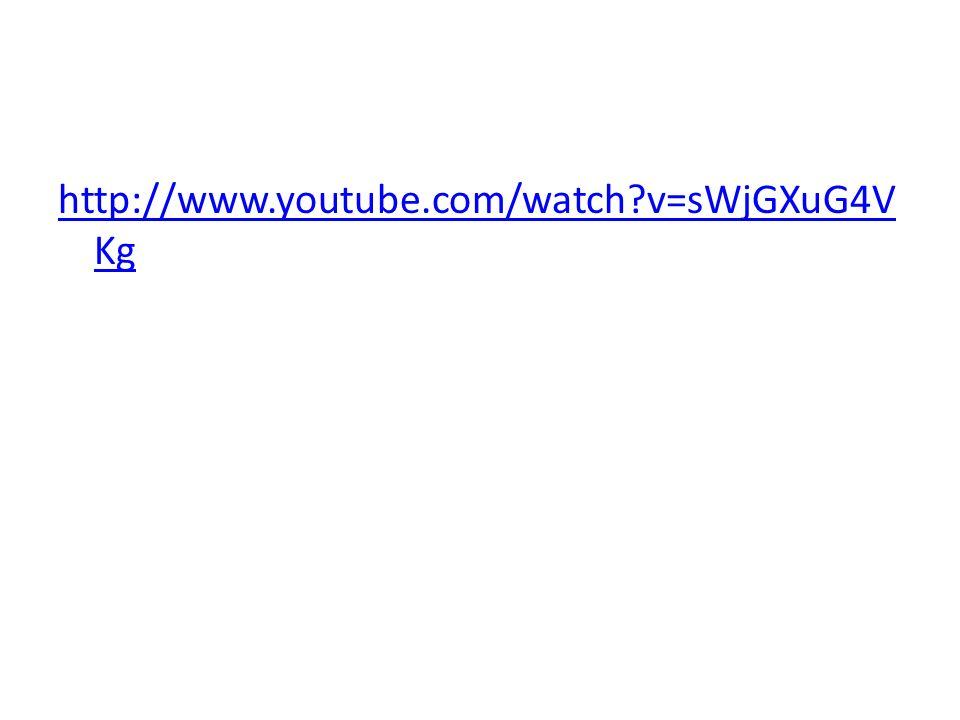http://www.youtube.com/watch v=sWjGXuG4VKg