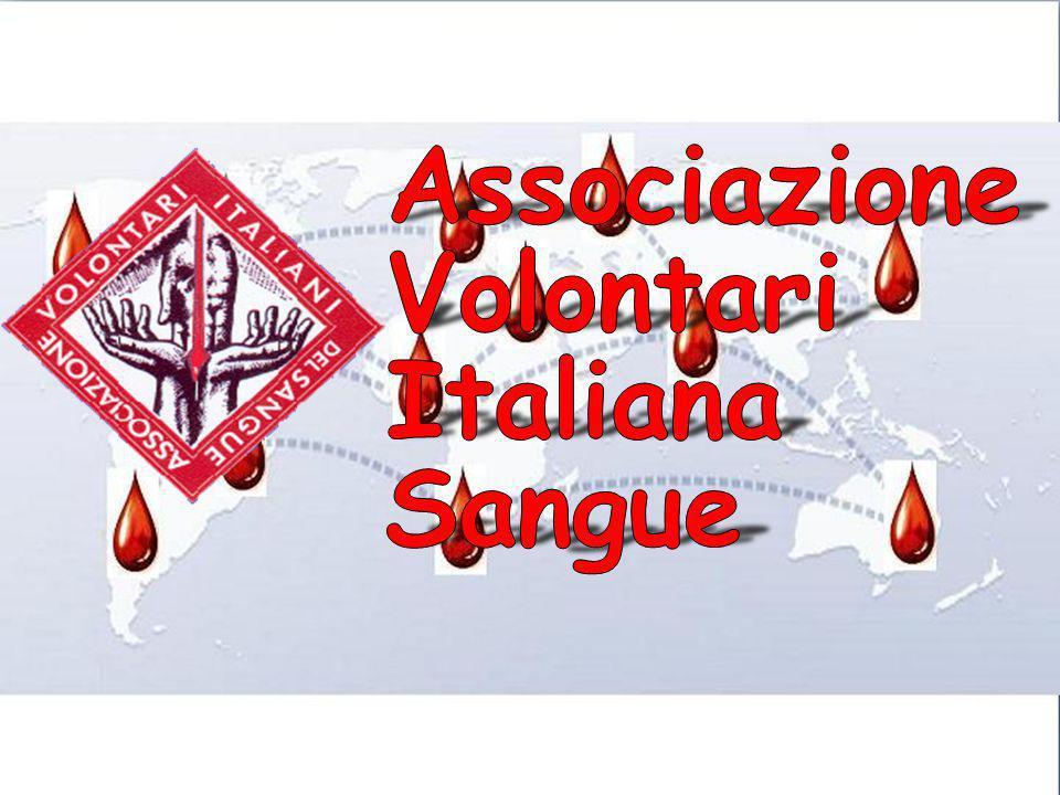 Associazione Volontari Italiana Sangue