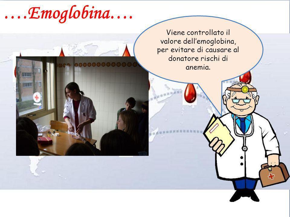 ….Emoglobina….