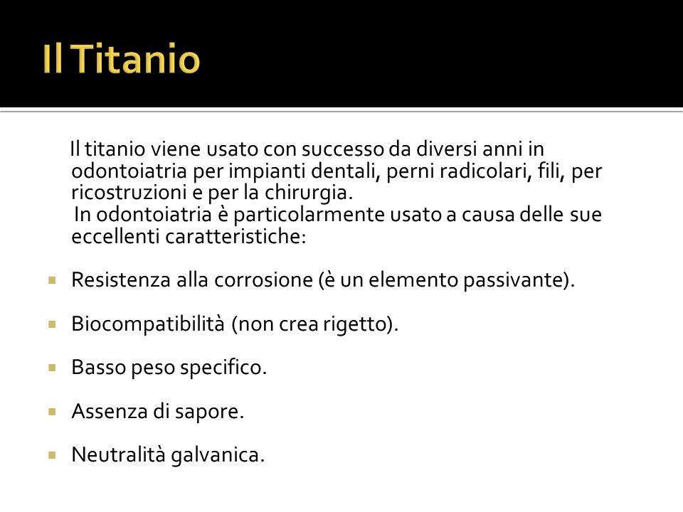 Il Titanio